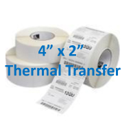 4 x 2 transfer transfer labels