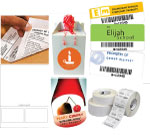 Label Printing Options