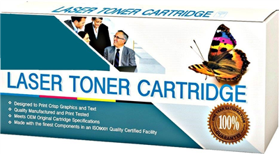 Toner Cartridges - Value Line